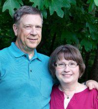 Pastor Rick Weesner